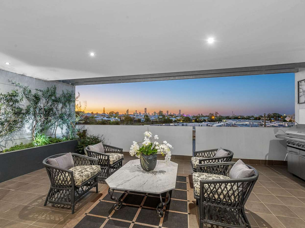 Main view of Homely apartment listing, Lot 3 - 1 238 Old Cleveland Road, Coorparoo, QLD 4151