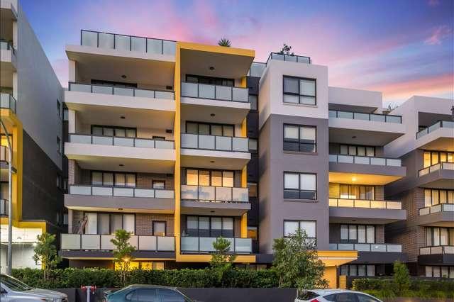 341/7 Winning Street, Kellyville NSW 2155
