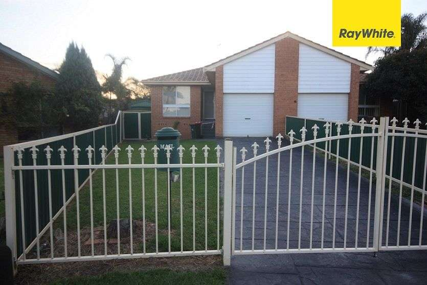 Main view of Homely house listing, 16 Day Place, Minto, NSW 2566