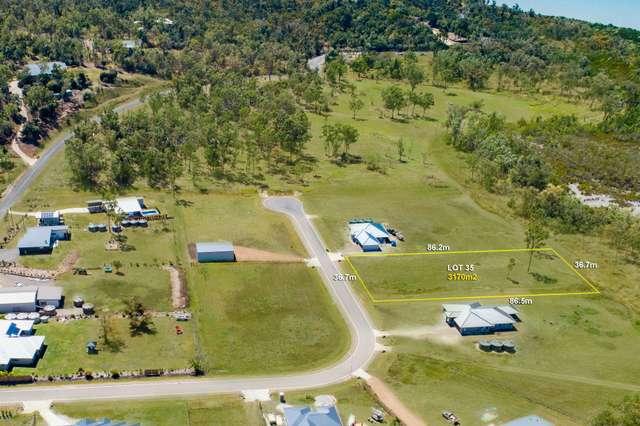 Lot 35 Acacia Grove, Woodwark QLD 4802