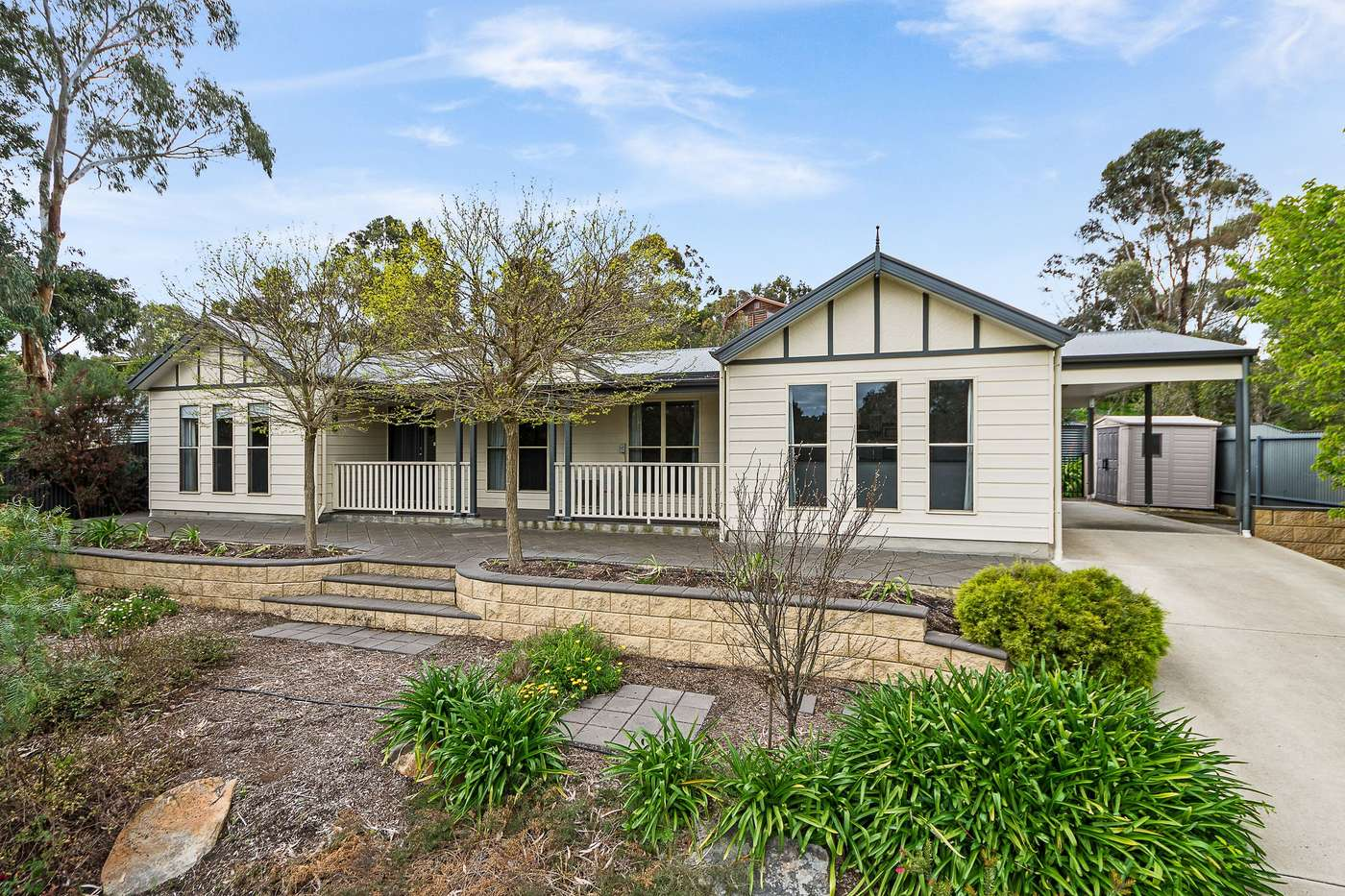 Main view of Homely house listing, 27 Luck Street, Macclesfield, SA 5153