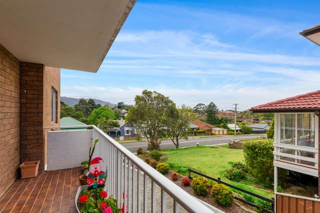 1/133A Campbell Street, Woonona NSW 2517