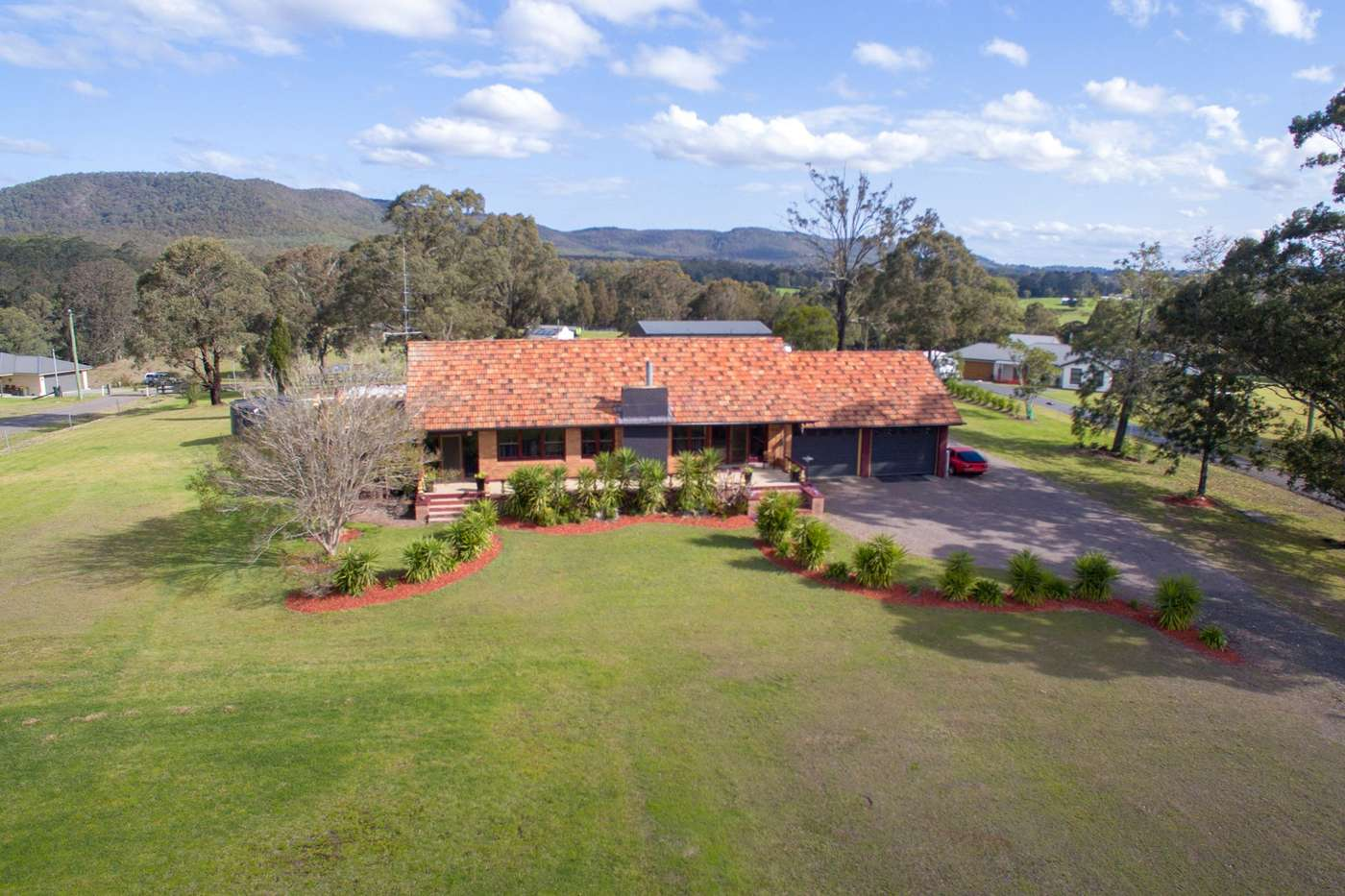 Main view of Homely rural listing, 8 Oxbow Place, Clarence Town, NSW 2321
