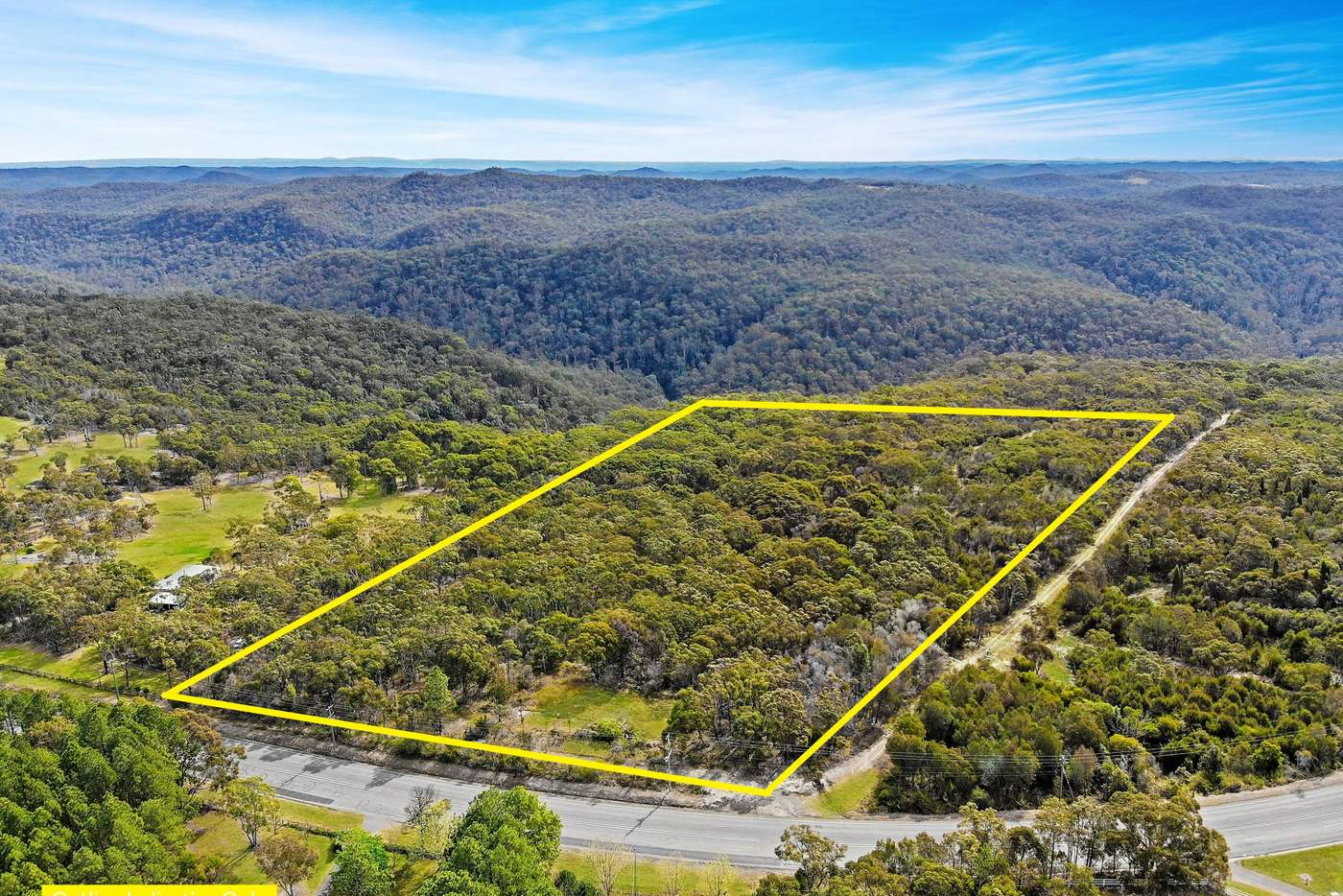 Main view of Homely residentialLand listing, 1866 Peats Ridge Road, Peats Ridge NSW 2250