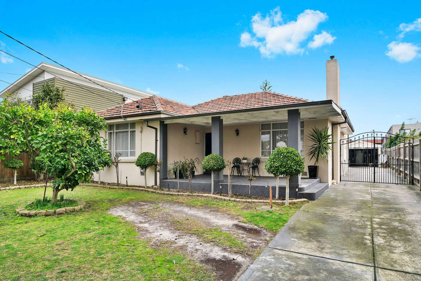 Main view of Homely house listing, 39 Donald Street, Highett, VIC 3190