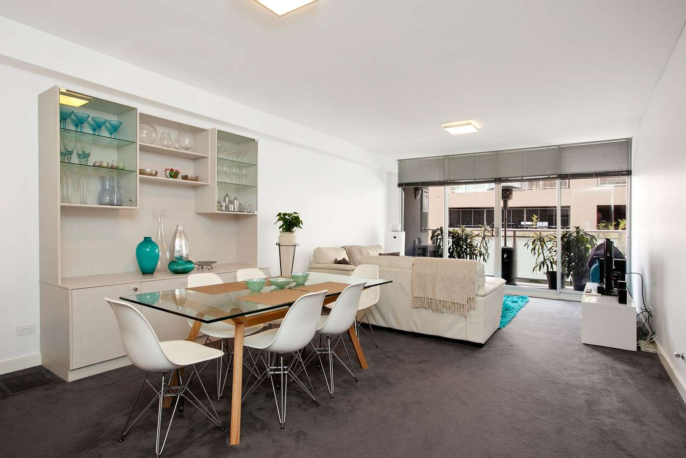 Main view of Homely unit listing, 302/340 Bay Street, Brighton-le-sands NSW 2216