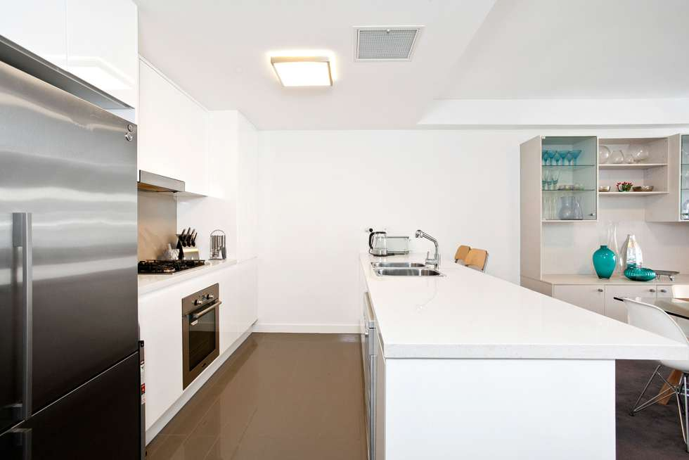 Fourth view of Homely unit listing, 302/340 Bay Street, Brighton-le-sands NSW 2216