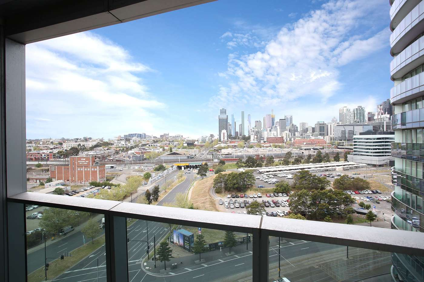 Main view of Homely apartment listing, 1104/241 Harbour Esplanade, Docklands, VIC 3008
