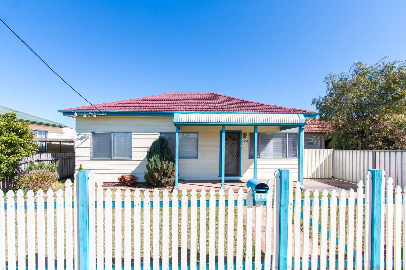 Main view of Homely house listing, 628 Main Road, Edgeworth NSW 2285