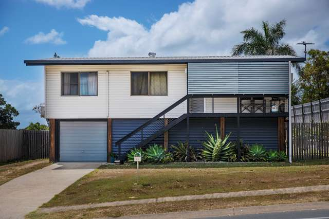 32 Pioneer Street, Mount Pleasant QLD 4740