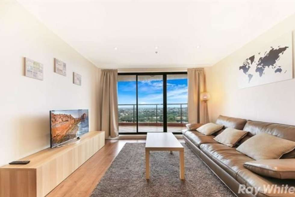 Third view of Homely apartment listing, 1601/600 Railway Parade, Hurstville NSW 2220