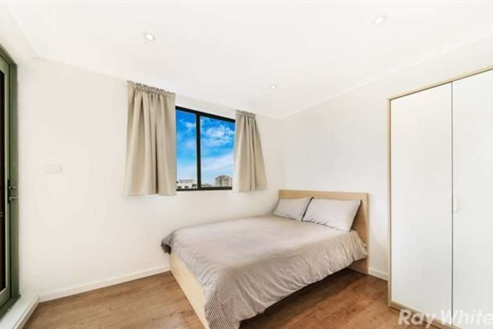 Fifth view of Homely apartment listing, 1601/600 Railway Parade, Hurstville NSW 2220