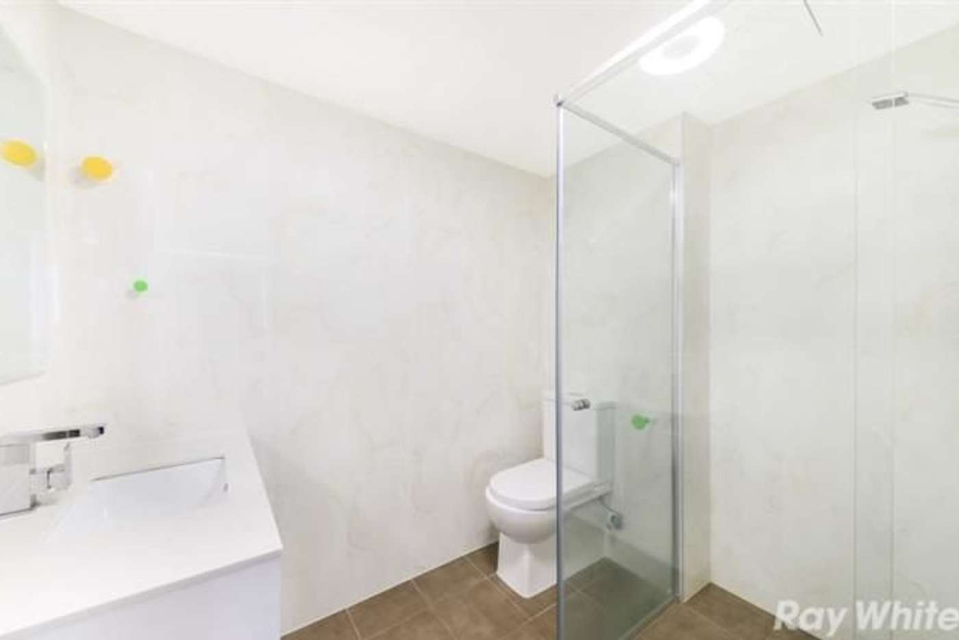 Sixth view of Homely apartment listing, 1601/600 Railway Parade, Hurstville NSW 2220