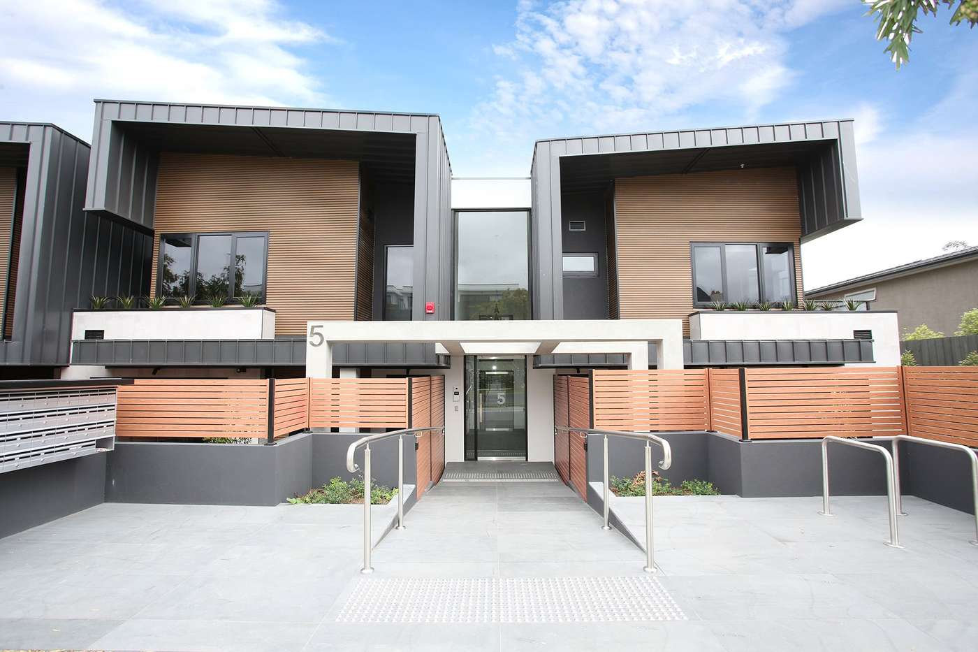 Main view of Homely apartment listing, 7/5 Claire Street, Mckinnon, VIC 3204