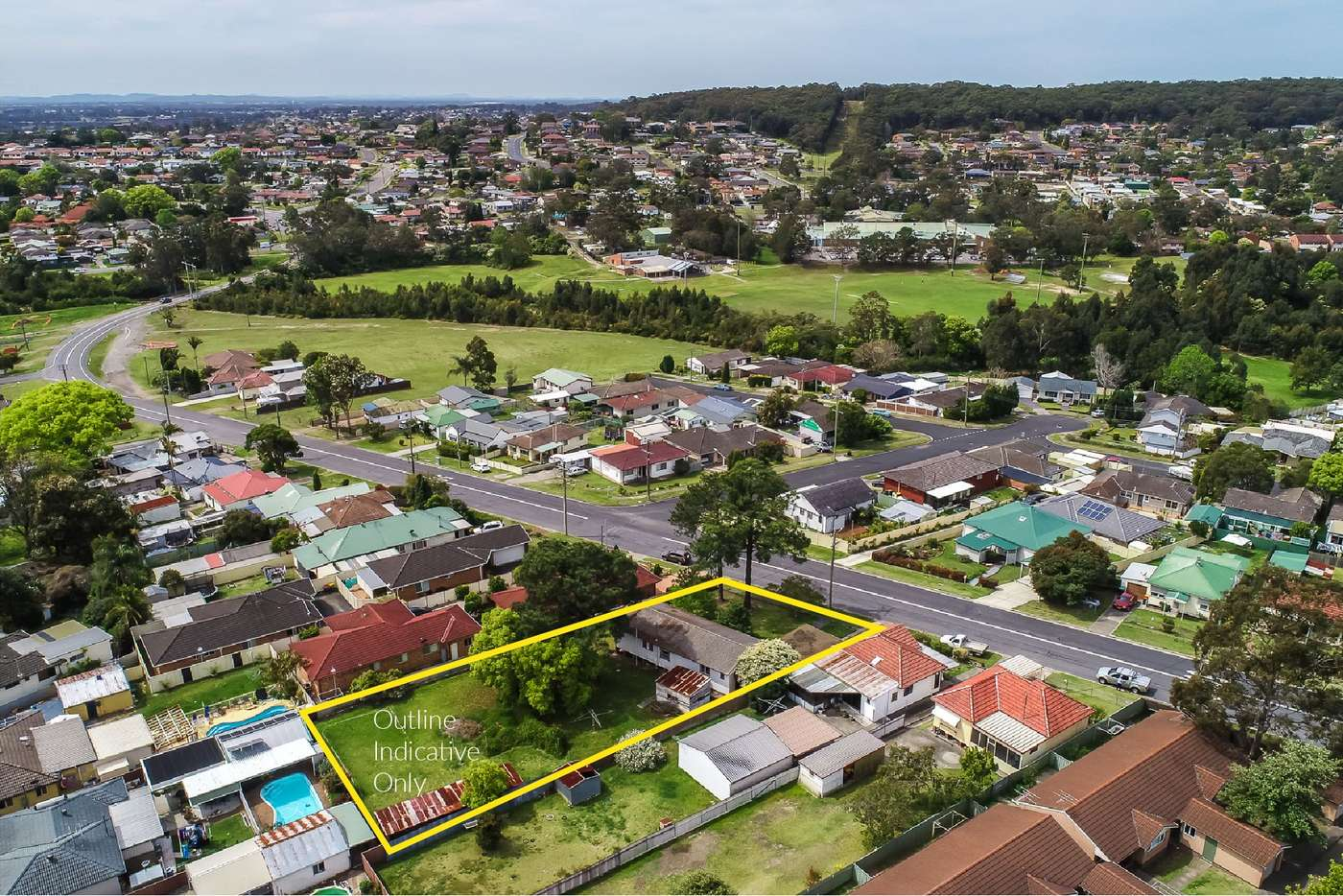 Main view of Homely house listing, 108 Cardiff Road, Elermore Vale NSW 2287