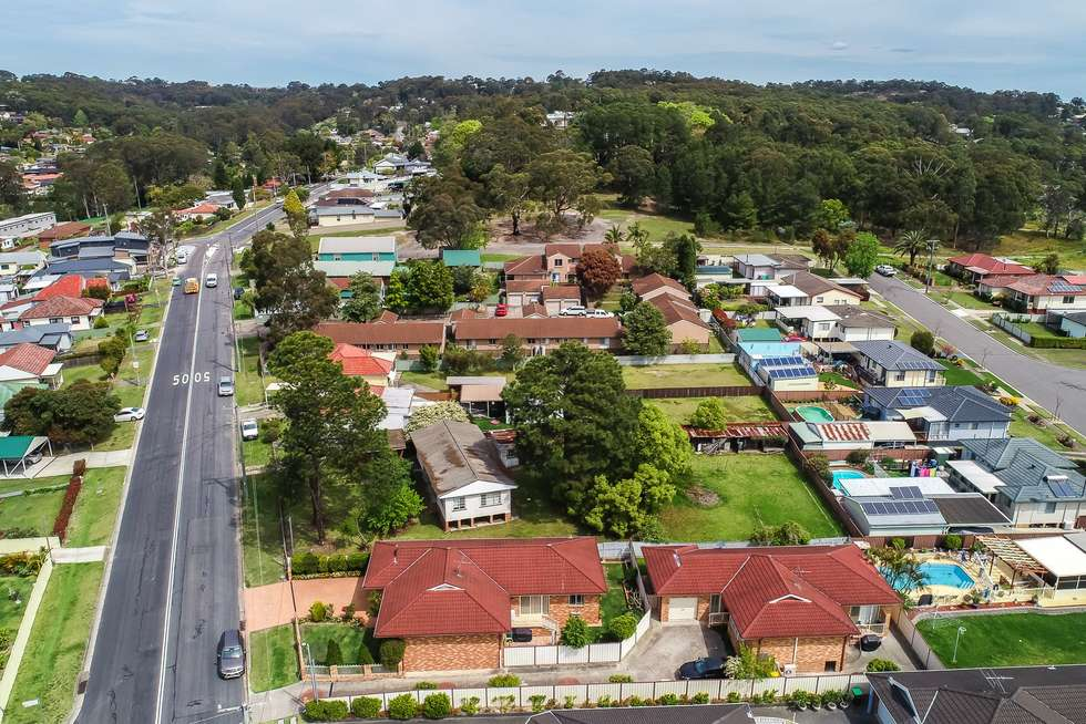 Second view of Homely house listing, 108 Cardiff Road, Elermore Vale NSW 2287