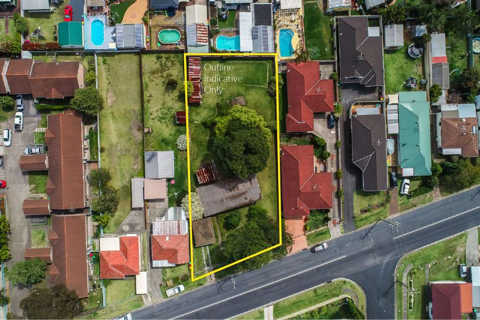 Fourth view of Homely house listing, 108 Cardiff Road, Elermore Vale NSW 2287