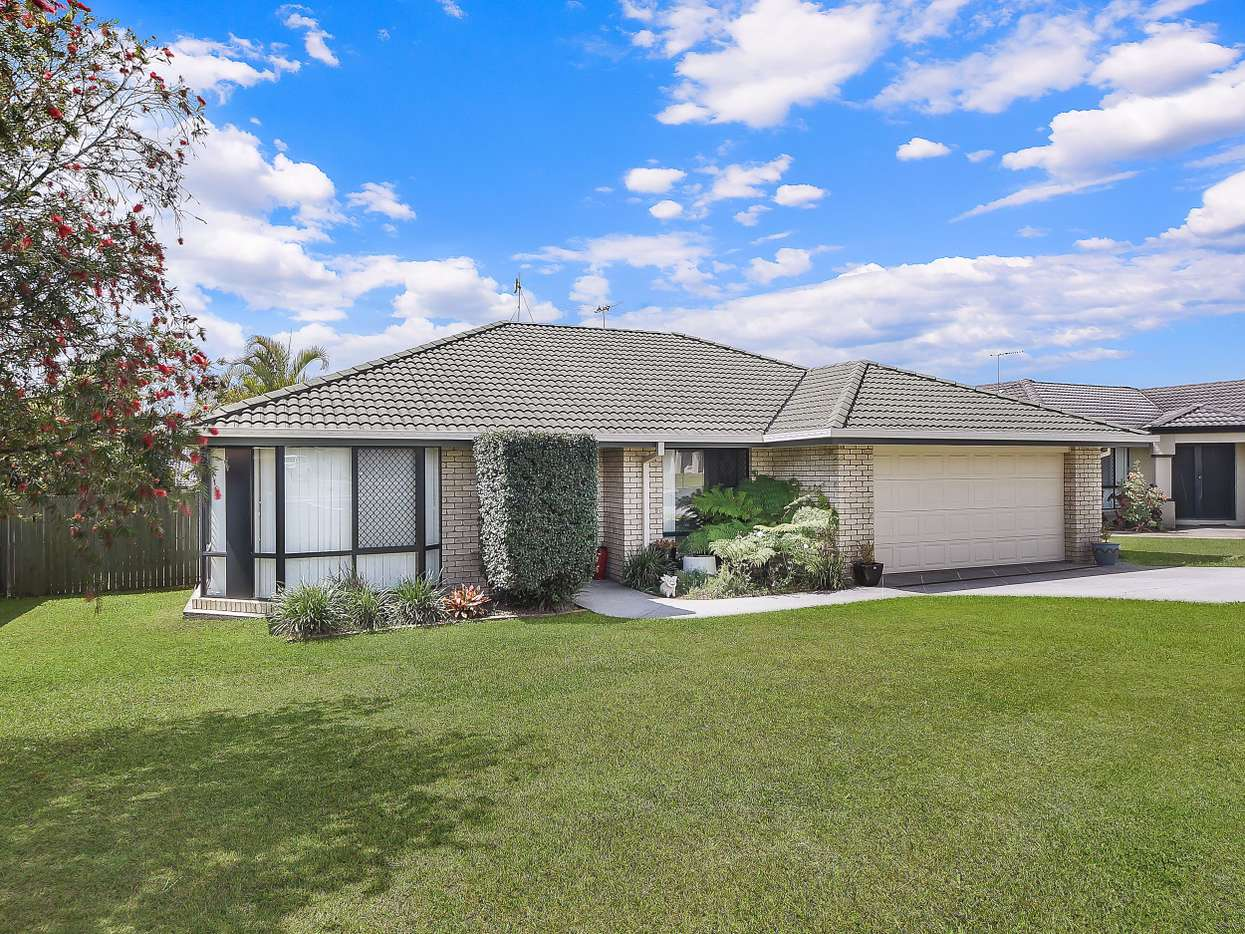 Main view of Homely house listing, 100 Macdonald Drive, Narangba, QLD 4504