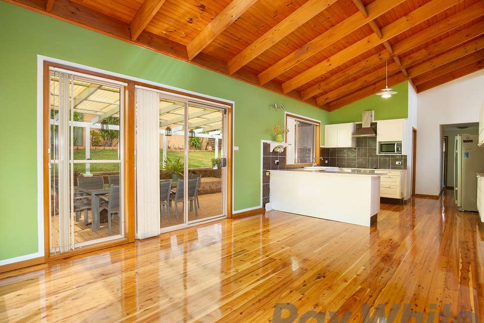 Second view of Homely house listing, 19 Andrew Close, North Lambton NSW 2299