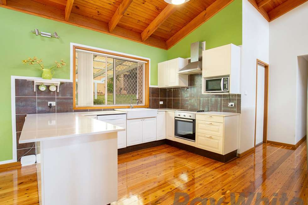 Fourth view of Homely house listing, 19 Andrew Close, North Lambton NSW 2299