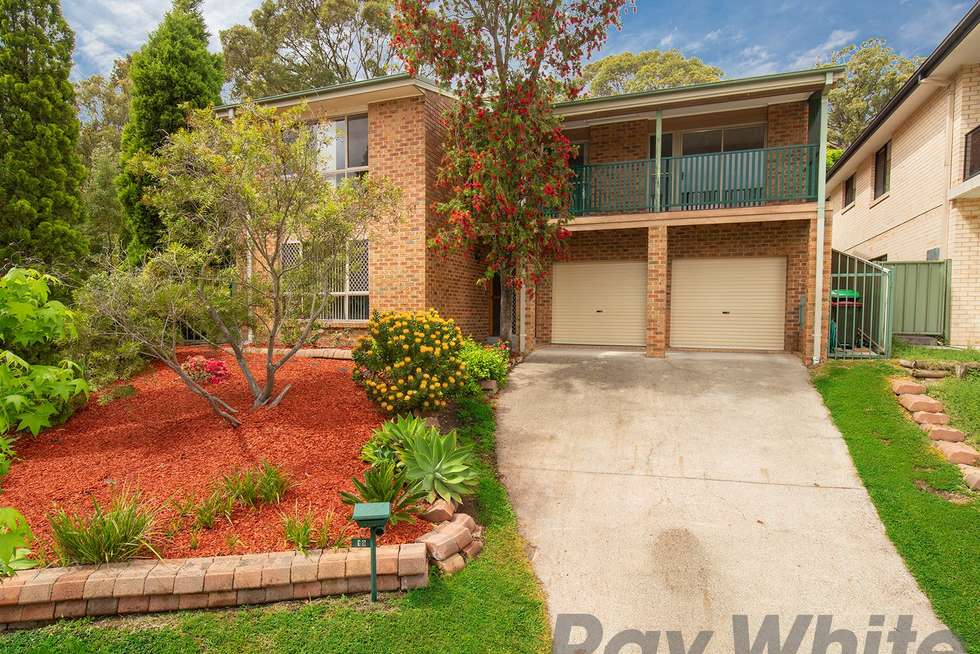 Fifth view of Homely house listing, 19 Andrew Close, North Lambton NSW 2299