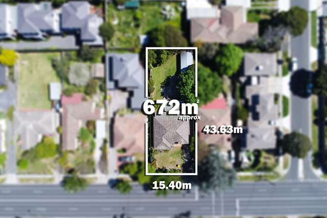 451 Middleborough Road, Box Hill North VIC 3129