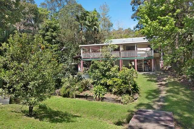 22 Wollumbin Street, Tyalgum NSW 2484