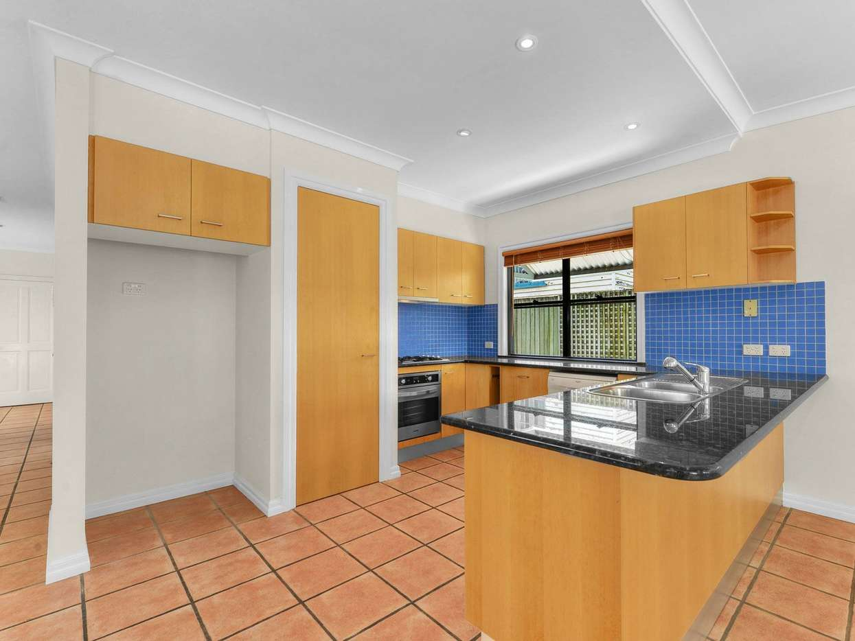 Main view of Homely house listing, 66 Collins Street, Clayfield, QLD 4011