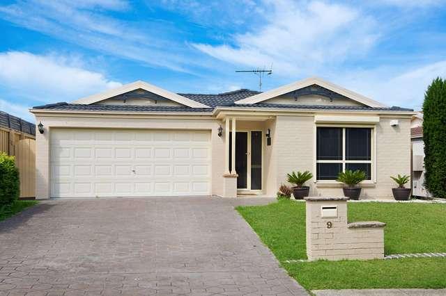 9 Parklea Drive, Parklea NSW 2768