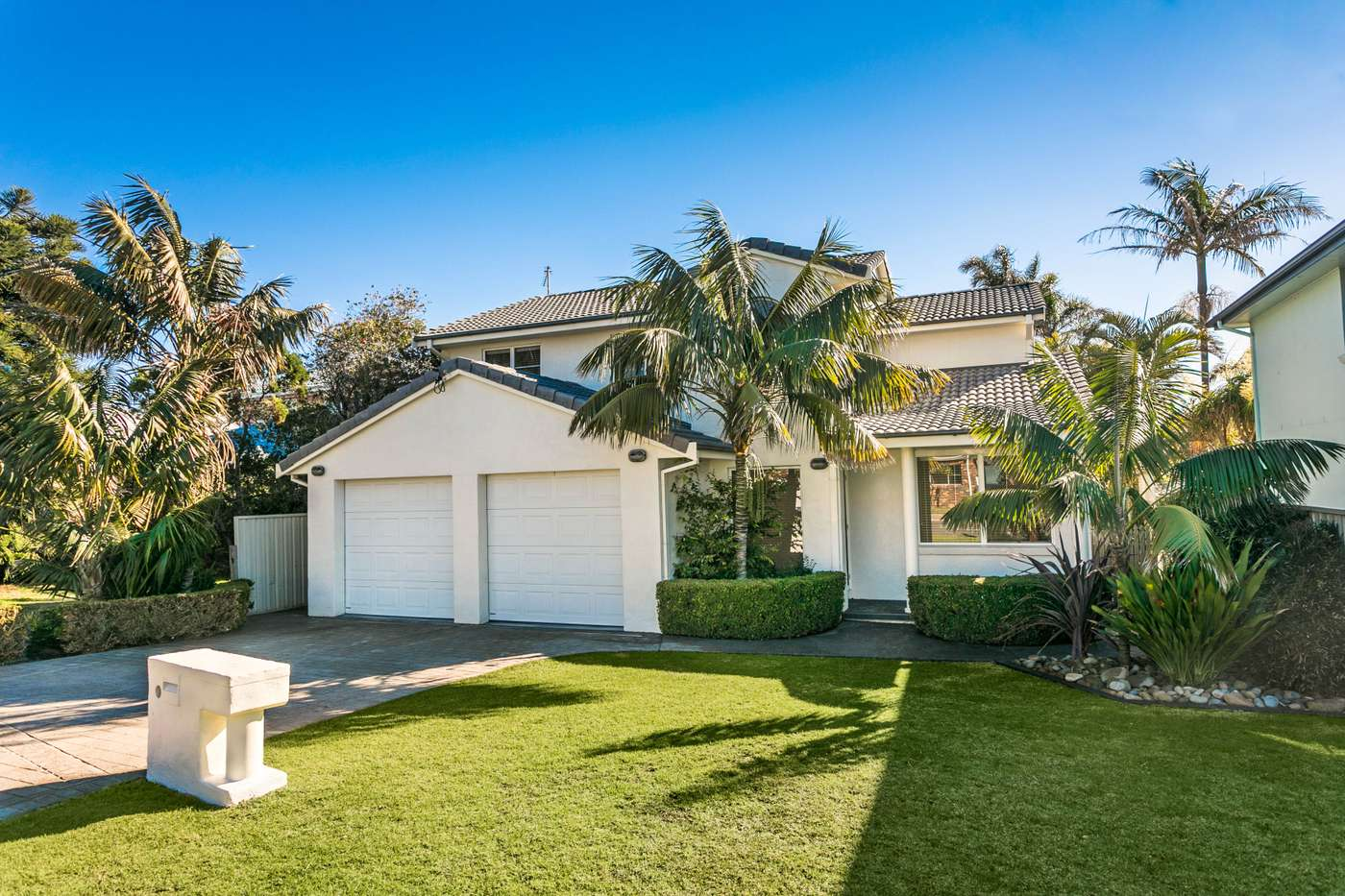 Main view of Homely house listing, 11 Shell Cove Road, Barrack Point, NSW 2528