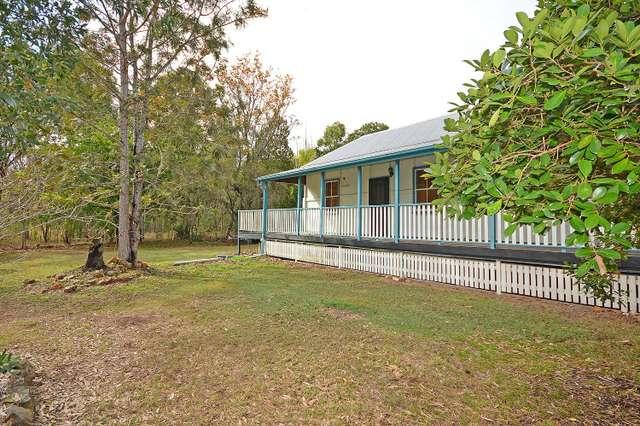 7 Sanctuary Hills Road, Takura QLD 4655