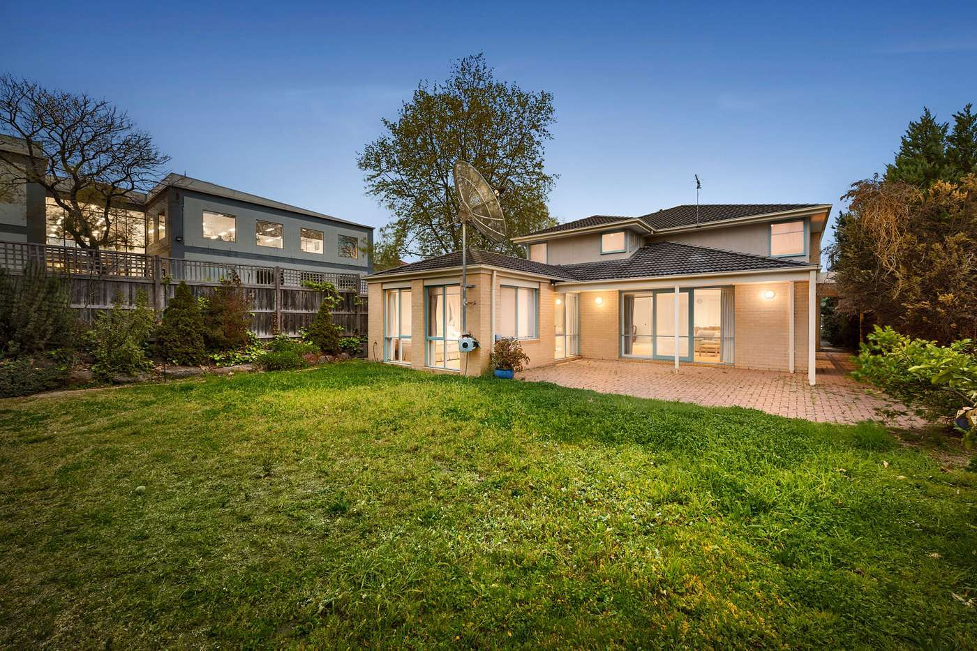 Main view of Homely house listing, 2 Meadow Grove, Balwyn, VIC 3103