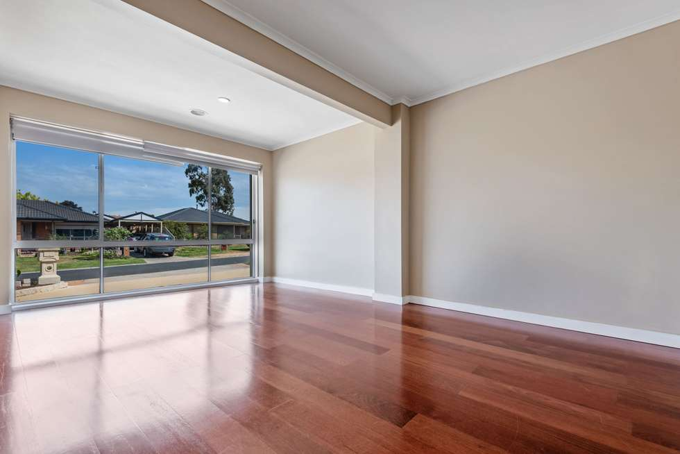 Second view of Homely house listing, 6 Quartz Street, Delahey VIC 3037