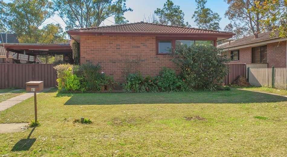 41 Fitzgerald Avenue, Hammondville NSW 2170