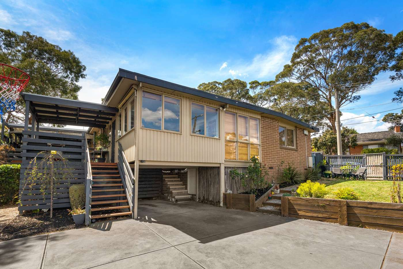 Main view of Homely house listing, 45 Martins Lane, Viewbank, VIC 3084