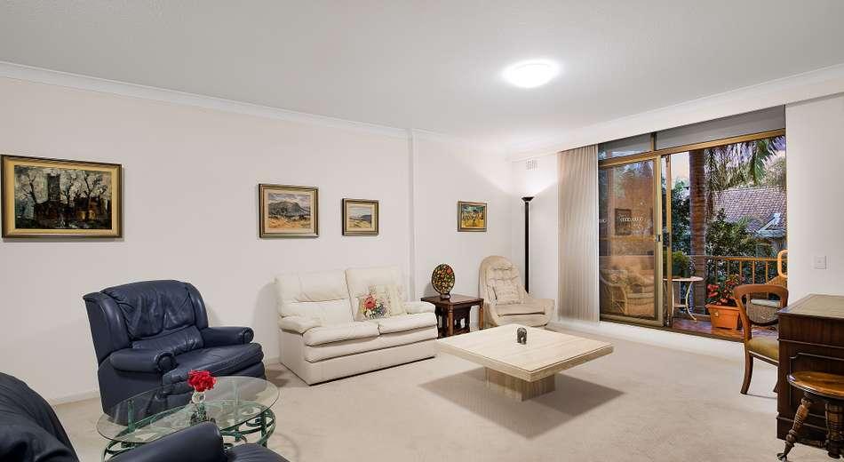 101/131 Spencer Road, Cremorne NSW 2090