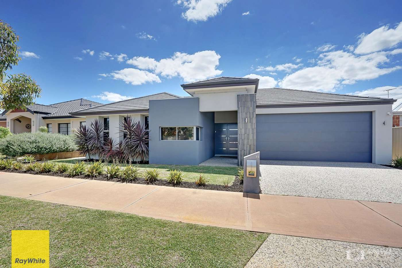Main view of Homely house listing, 73 Barbarossa Drive, Caversham WA 6055