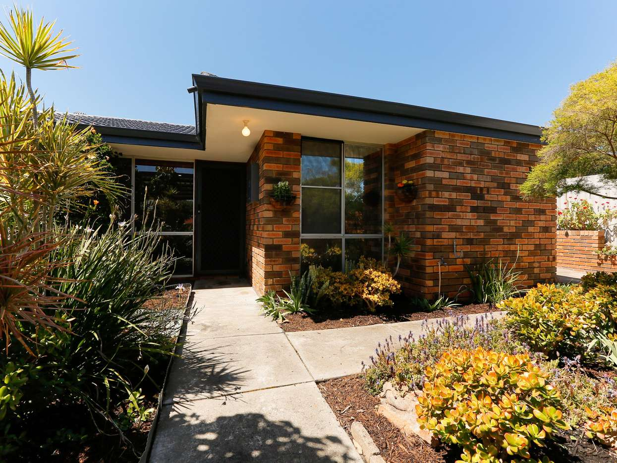 Main view of Homely house listing, 4/8 Caird Place, Parkwood, WA 6147