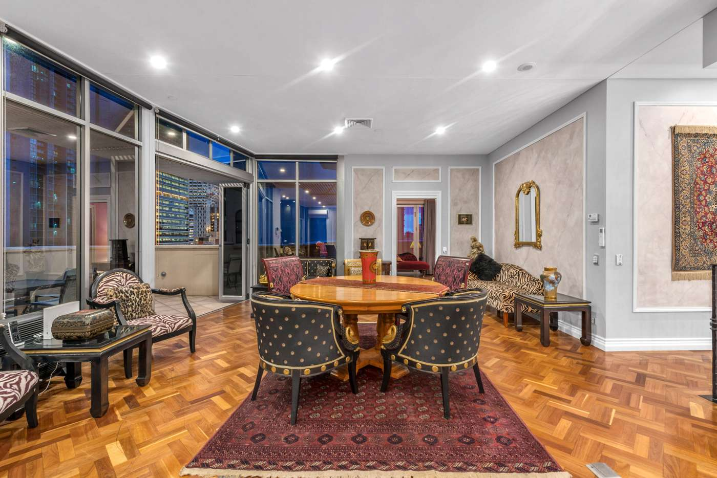 Main view of Homely apartment listing, 905 - 906 229 Queen Street, Brisbane QLD 4000