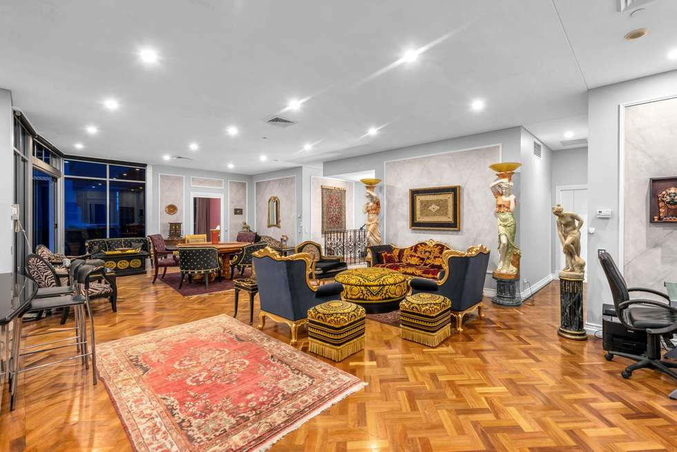 Fifth view of Homely apartment listing, 905 - 906 229 Queen Street, Brisbane QLD 4000