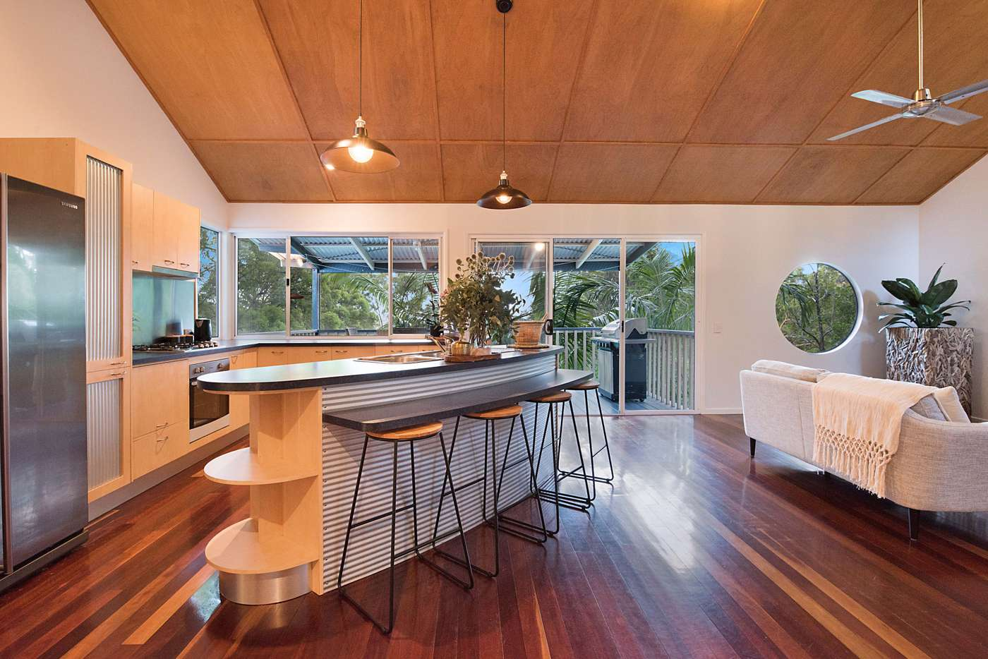 Seventh view of Homely house listing, 37 Martins Creek Road, Buderim QLD 4556