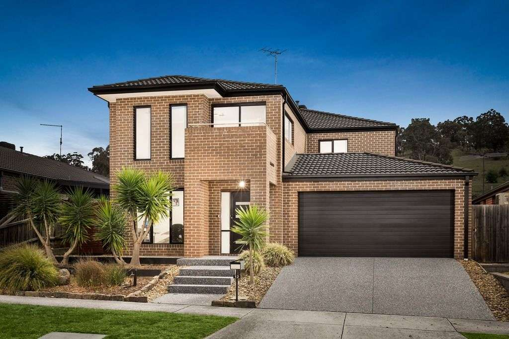 Main view of Homely house listing, 12 Gumleaf Avenue, Mernda, VIC 3754