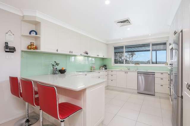14 Whites Ridge Road, Annangrove NSW 2156