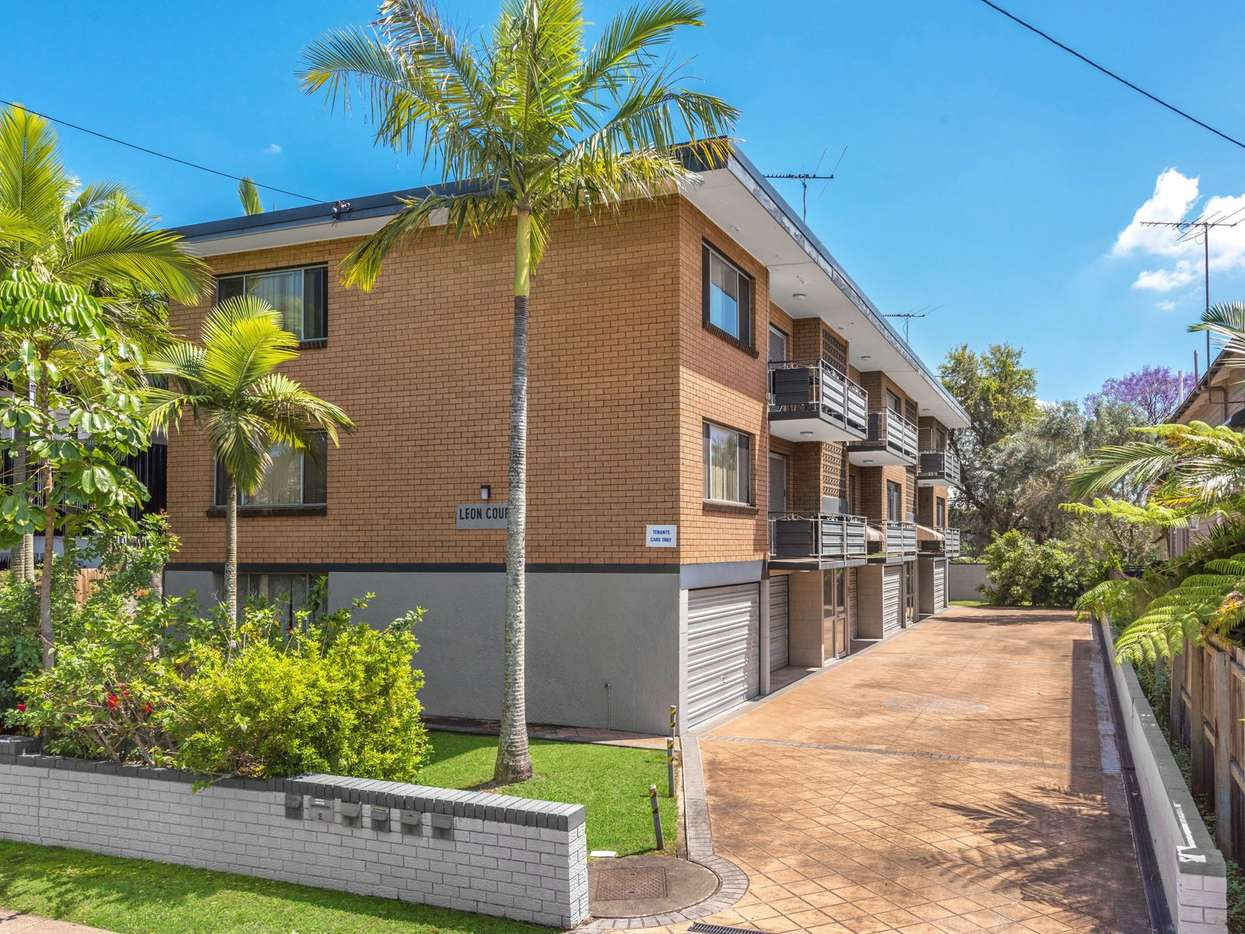 Main view of Homely unit listing, 6/86 Stevenson Street, Ascot, QLD 4007