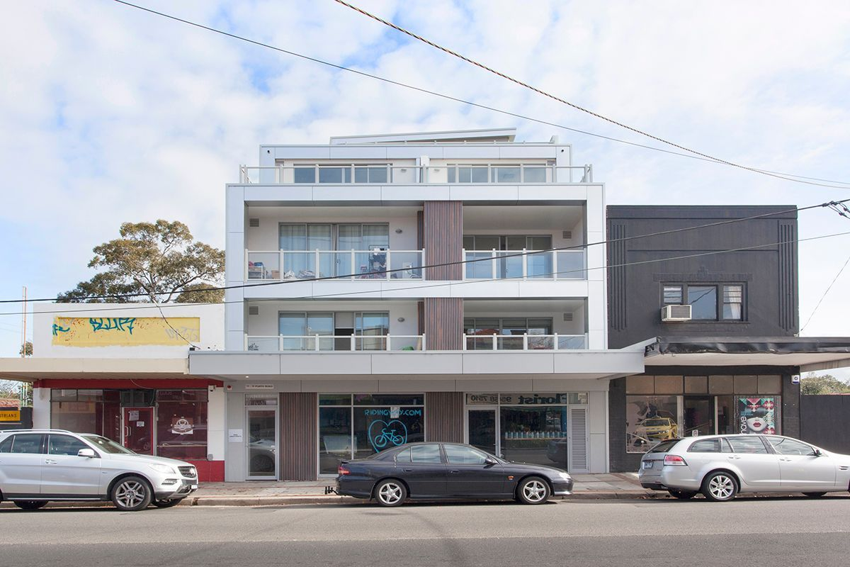 302/77 Poath Road