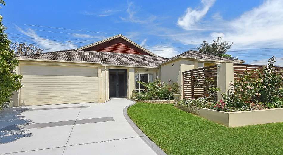 8 Putney Court, Murrumba Downs QLD 4503