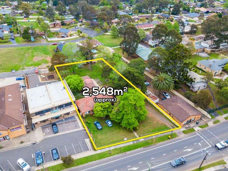 Main view of Homely house listing, 81 Appin Road, Appin, NSW 2560