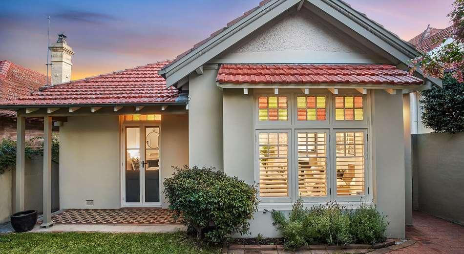 26 Holt Avenue, Mosman NSW 2088