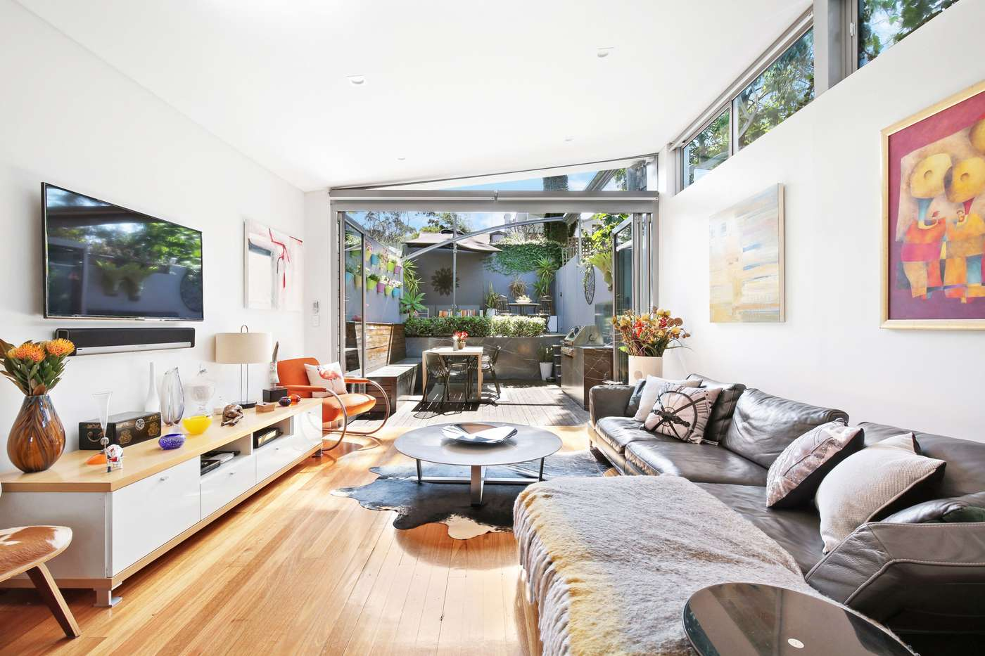 Main view of Homely house listing, 139 Union Street, Newtown, NSW 2042
