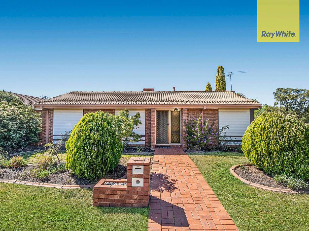 Main view of Homely house listing, 17 Cambrian Way, Melton West, VIC 3337